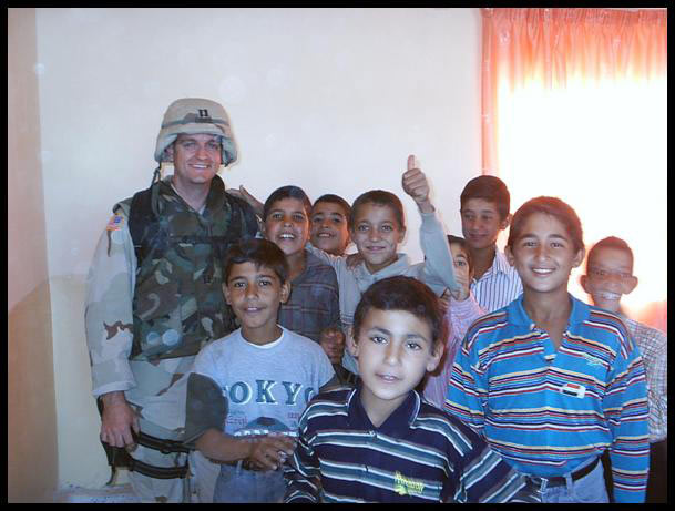 Task Force Neighborhood – Balad, 2003