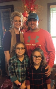 Brooke & Family