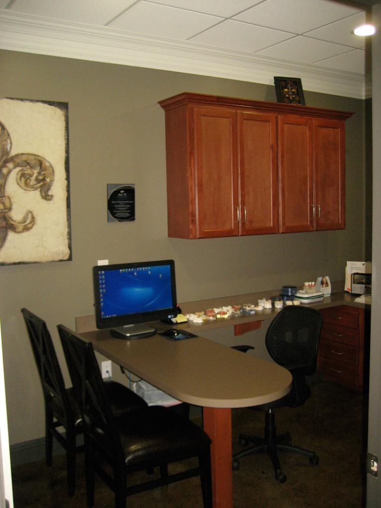 Consult Room