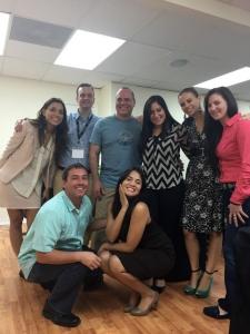 Dr. Rider & Implant Seminars Team