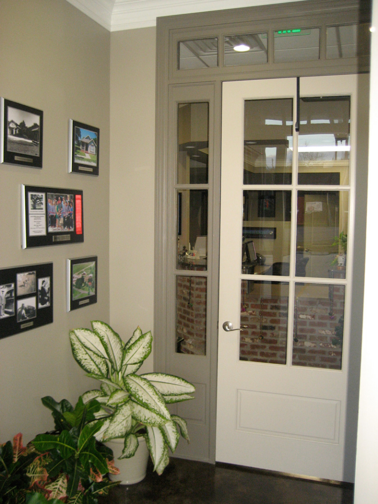 Front Entry - view 2