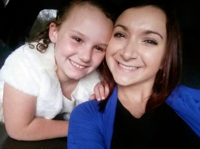 Katie & Mali